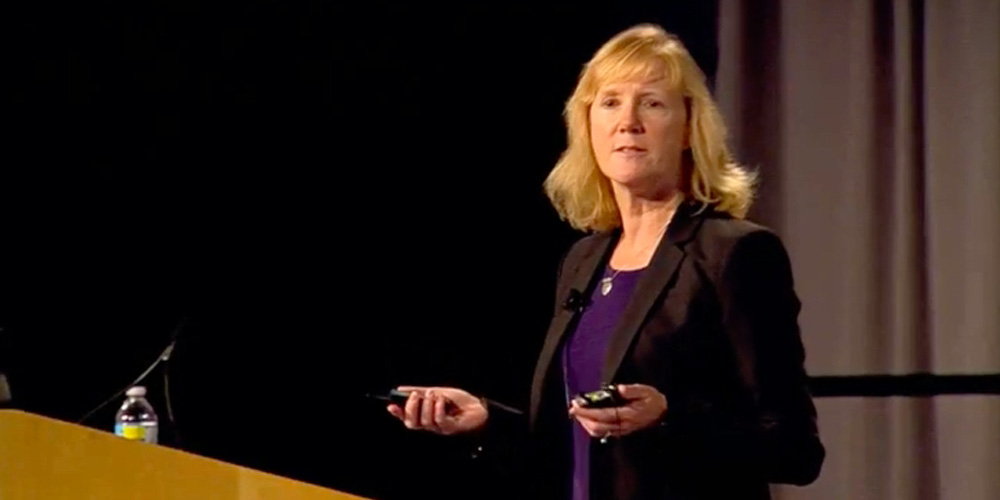 Kathy Winter Advances Role of IoT in Automated Driving