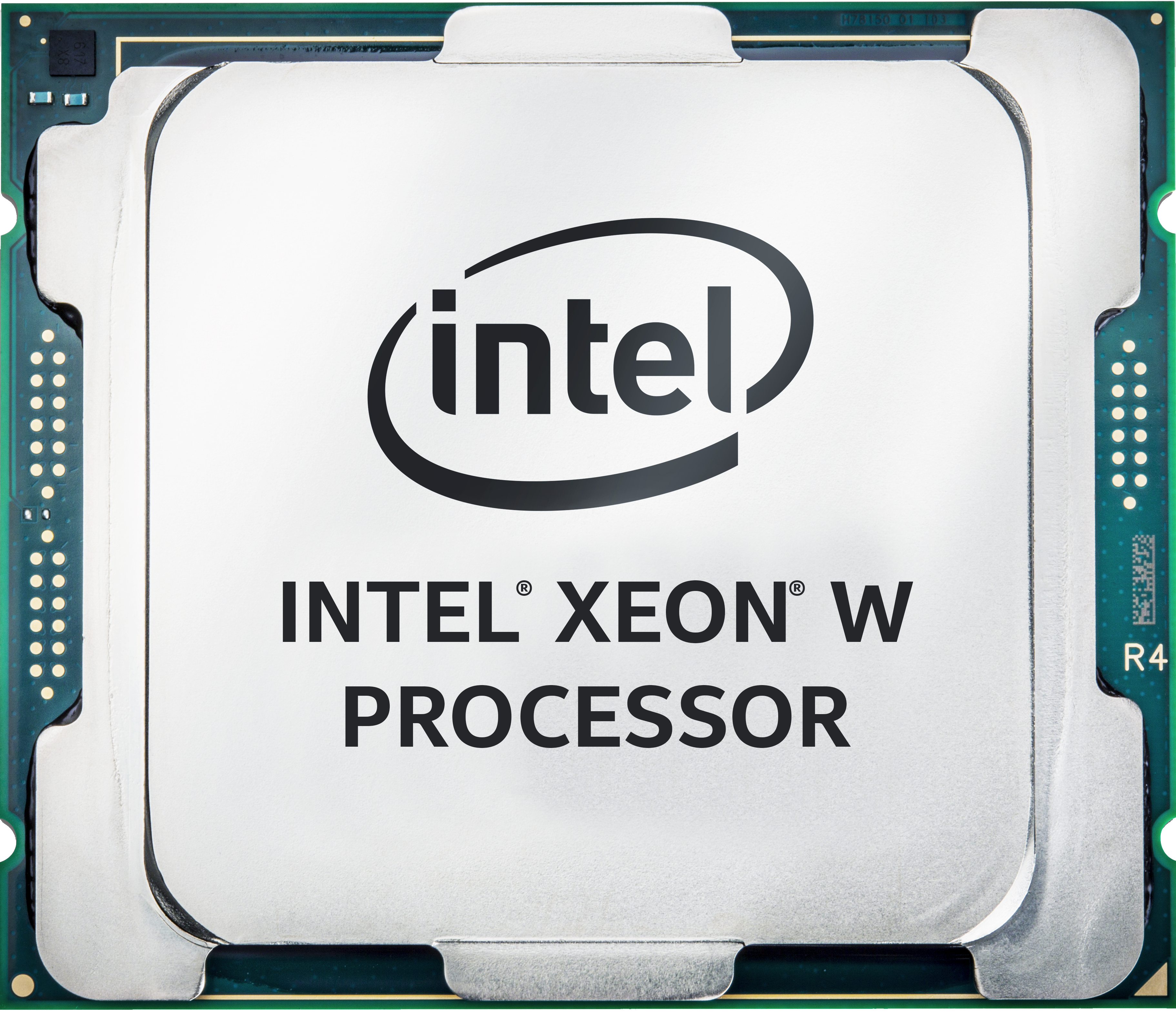 Intel Xeon Scalable Processors...