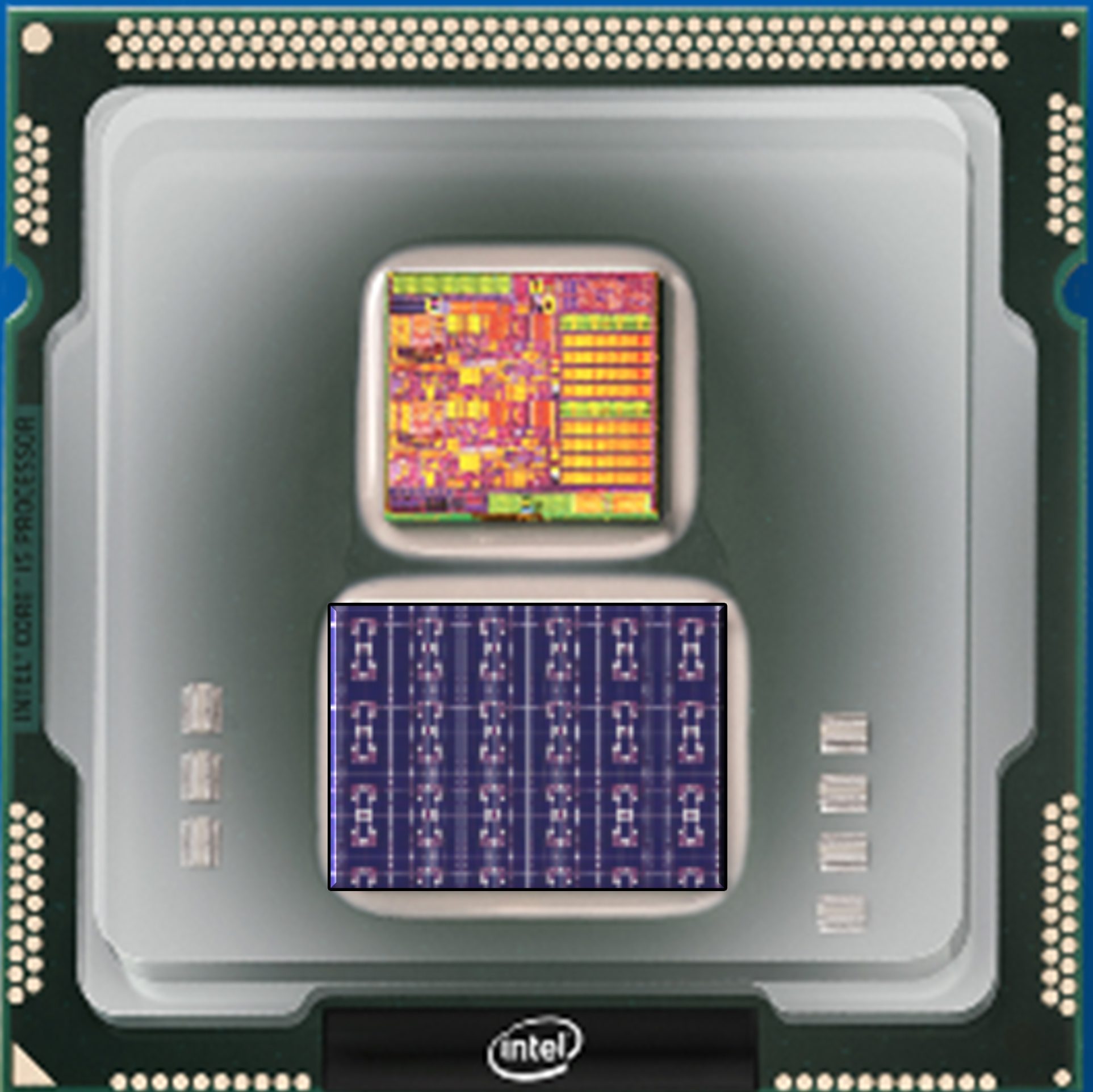 Intel's New Self-Lea...