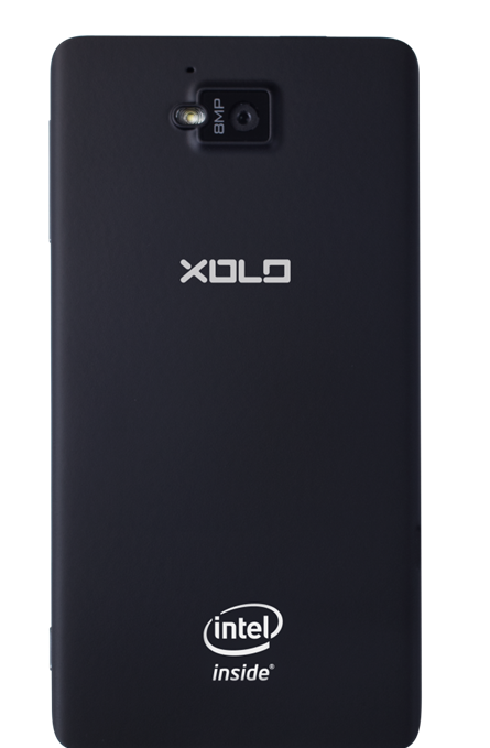 Intelindia: XOLO X900, First Smartphone With Intel Inside Launches In