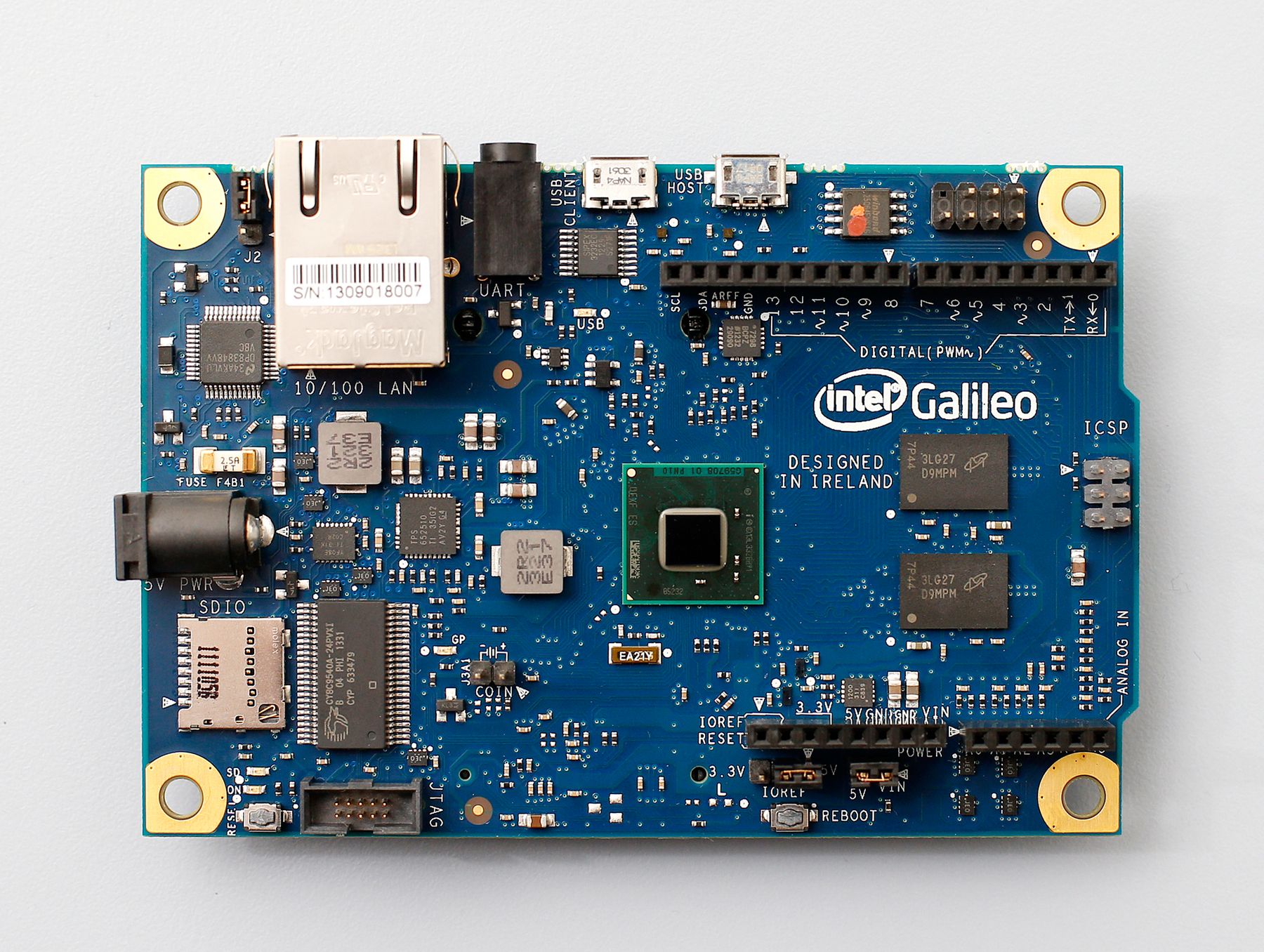 Intel At Maker Faire Rome Newsroom Circuit Board Images Of Photography