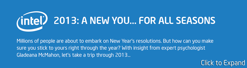 Ultrabook 2013 Infographic