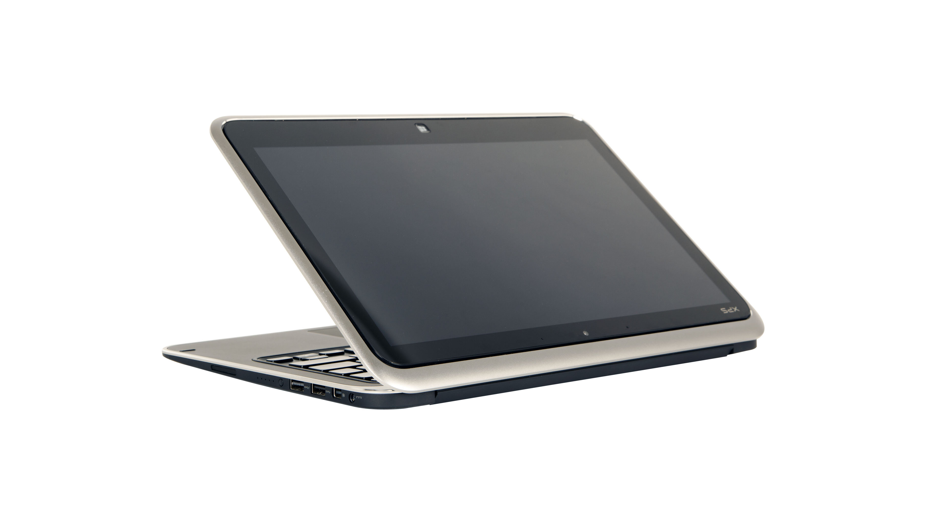 Ultra responsive. Ultra sleek. Ultrabook™ - Inspired by Intel.