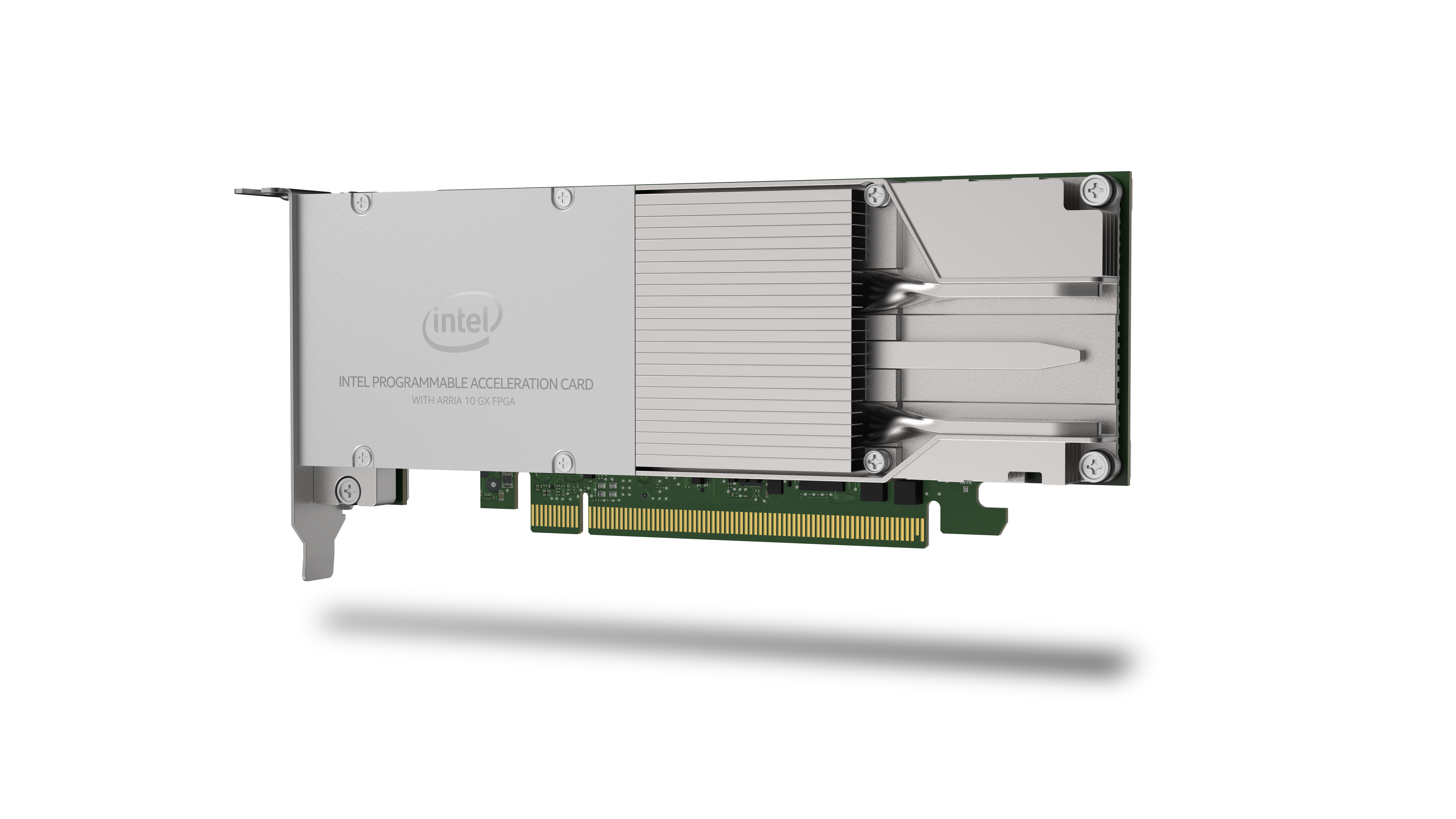 Intel Eases Use of FPGA Acceleration: Combines Platforms, Software