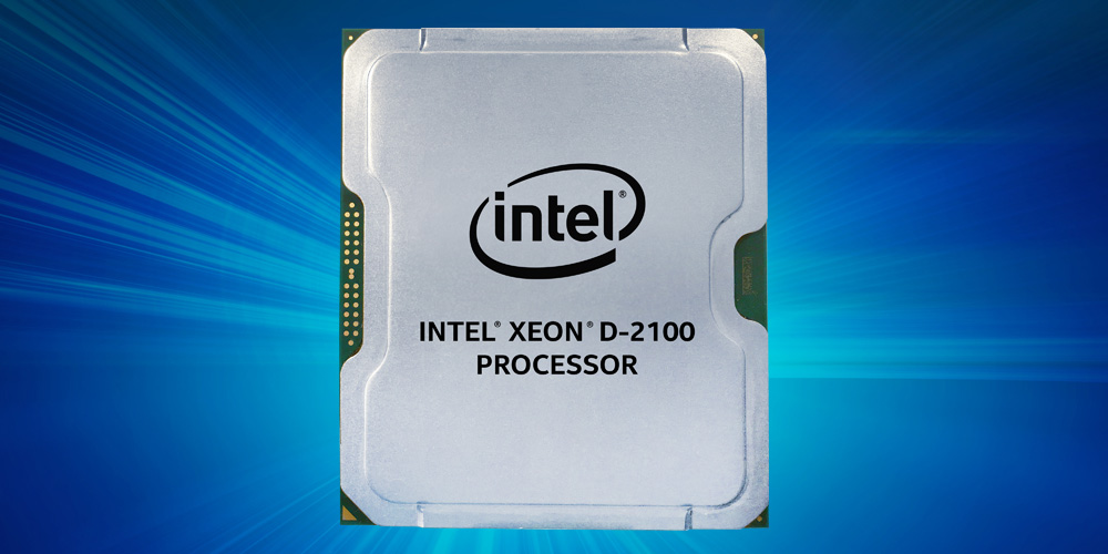 Image result for Intel Xeon D-2100 Processor: