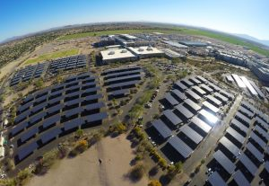 intel ocotillo solar