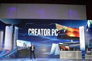 centric, the desktop PC remains