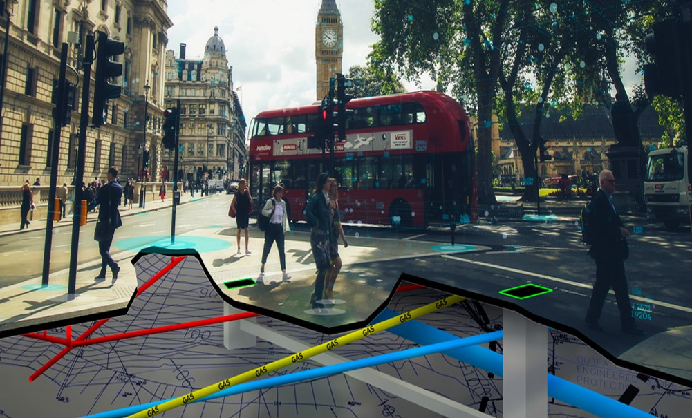 2019 CES: Mobileye, Ordnance Survey to Gather and Share Map
