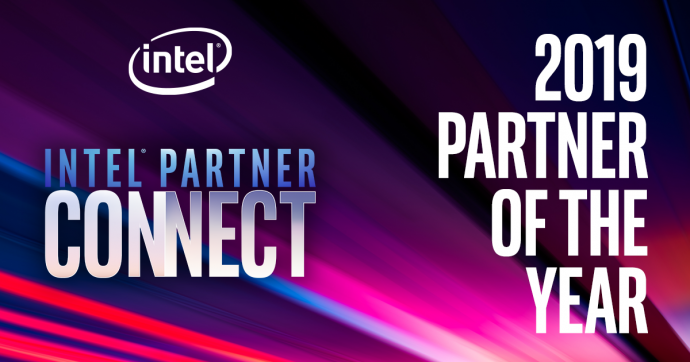 intel 2019 partner of year