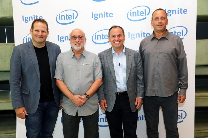 Intel Ignite Israel s
