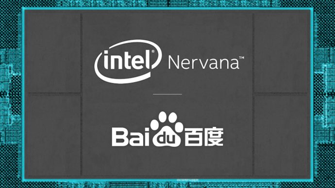 intel nervana baidu