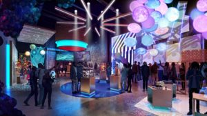 intel experiential innovation hub