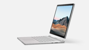 Surface Book 3 10th Gen Intel Core 1