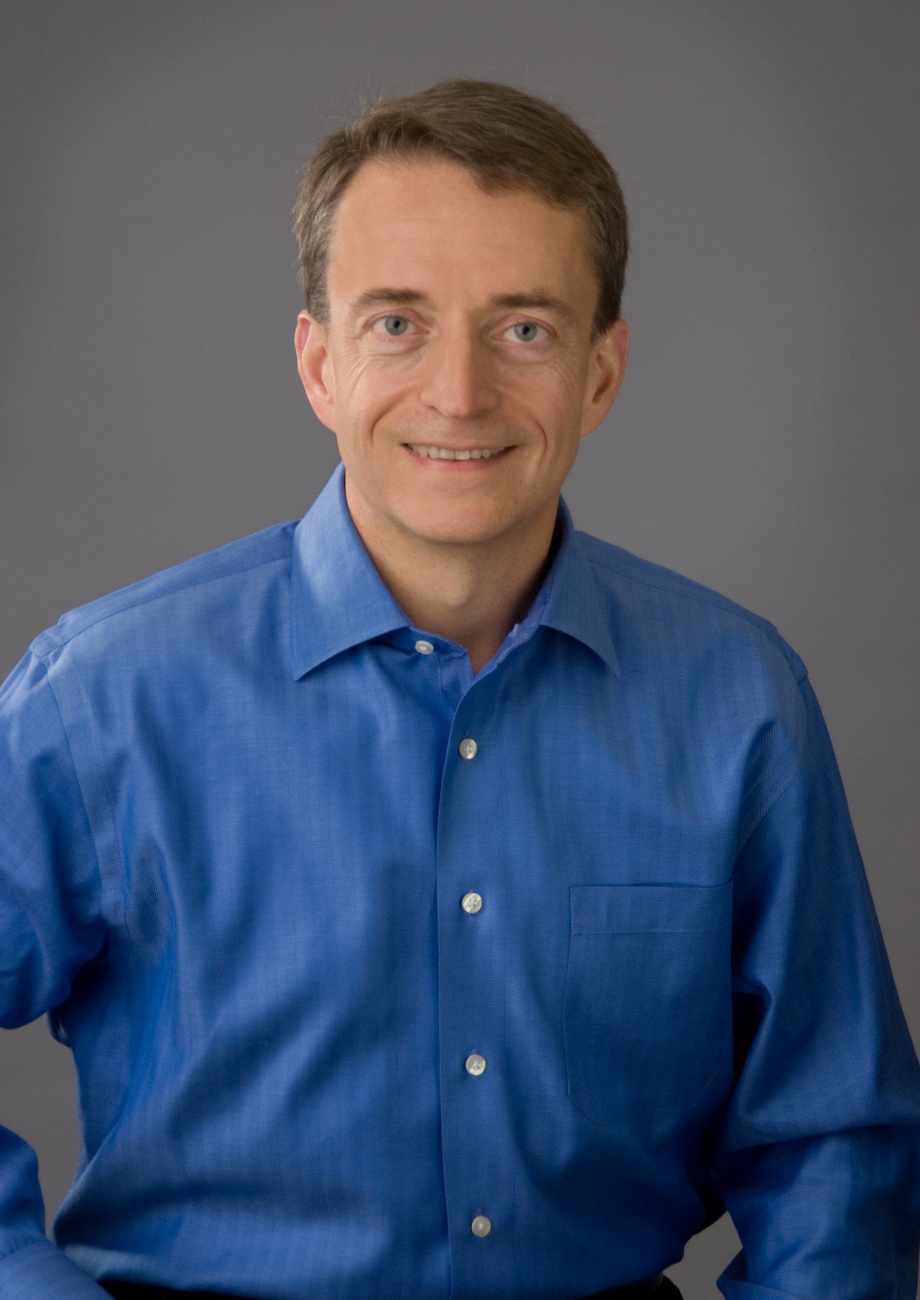 Intel Appoints Tech Industry Leader Pat Gelsinger as New CEO - Image 1
