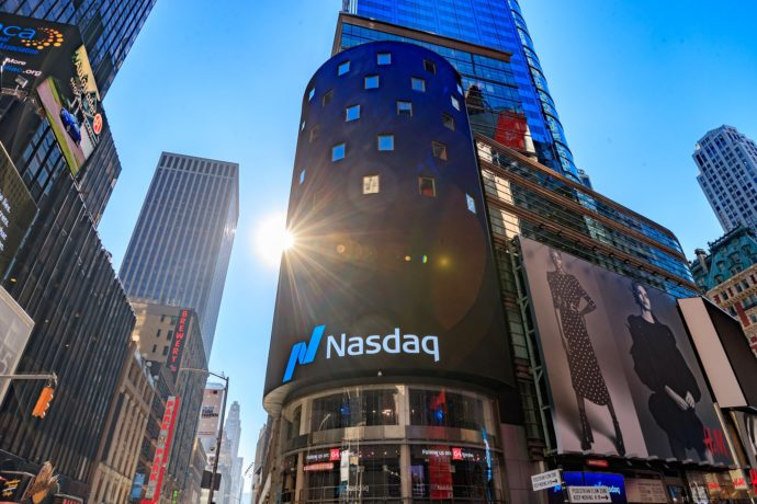 nasdaq tower 6727483